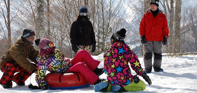 non-ski