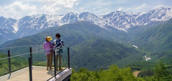 白馬岩岳マウンテンリゾート HAKUBA MOUNTAIN HARBOR